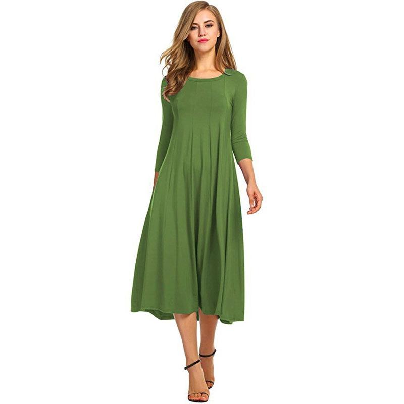 4801f8f86 13 colores maternidad del vestido para las mujeres embarazadas ropa señora  vestido embarazo Vestidos gestantes ropa vestido de maternidad