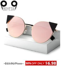 2017-New-Fashion-Cat-Eye-Sunglasses-Metal-Vintage-Round-Mirror-Sun-Glasses-Hot-Women-Brand-Designer
