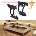 Factory Direct Sale Lift Up Coffee Table Mechanism  With Gas Spring B06