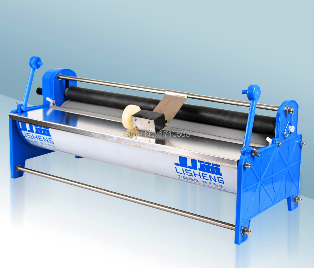 Aliexpress.com : Buy Manual Wall Paper Roller Spreading Machine ...