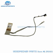 New laptop computer Liquid crystal display Video Cable for Dell For Inspiron 1564 1464 61TN9 zero61TN9 DD0UM6LC000 DD0UM6LC001 DD0UM6LC002