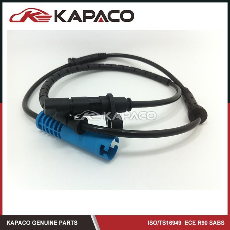 Frente izquierda derecha ABS rueda Sensores de velocidad 34526756375 para BMW e39 520i 525i 528i 530i 540i M5