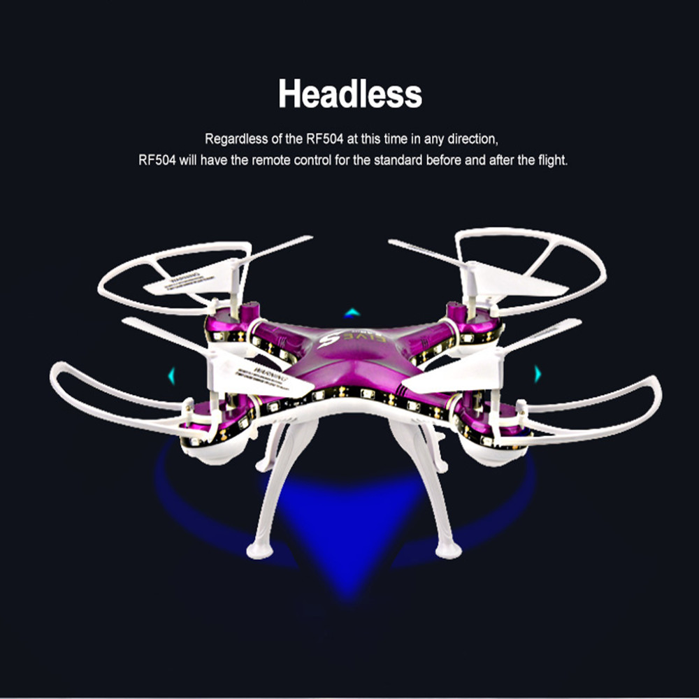 Rf F504 Led 24ghz Rc Quadcopter Drone Headless Mode One Key Return. Rf F504 Led 24ghz Rc Quadcopter Drone Headless Mode One Key Return Helicopter Hobby Toysin Helicopters From Toys Hobbies On Aliexpress. Wiring. Drone Led Wiring Diagram At Scoala.co