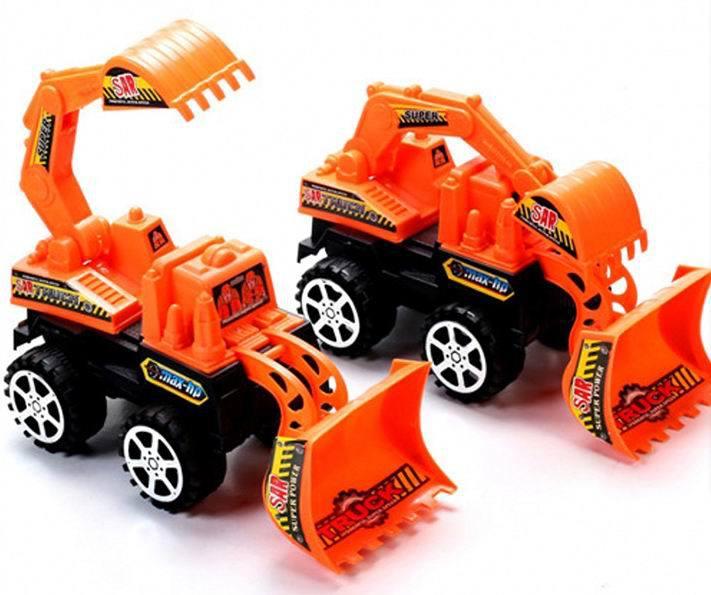 Little Angel Toys : Aliexpress buy pc children vehicle toys excavator
