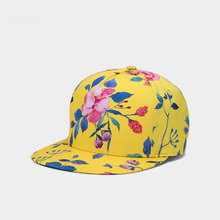 Original Design 3D Printing Men Women Couple Baseball Cap Spring Summer Autumn Hats Quality Bone Snapback Caps
