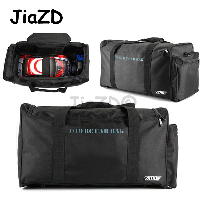 RC Model Car Storage Packing For 1/10 1/8 Remote Control Handbag HSP 94122 94188 Drift Car Pack 58*34*32 50*23*28