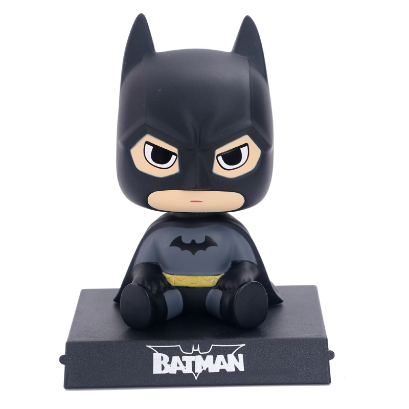 Funko Mystery Minis DC Justice League Batman PERSONAGGIO IN VINILE Armored