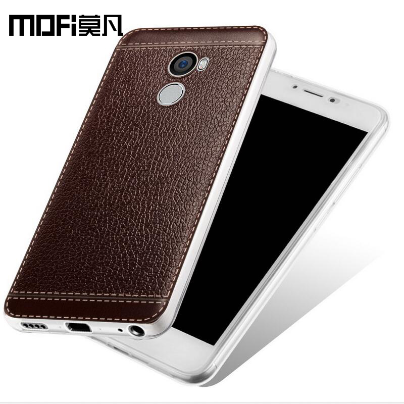 Xiaomi Mi Redmi 4 Pro Case Ultra Thin Luxury Back Cover Mofi Original Redmi4 2gb Ram