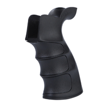 G27 Tactical Toy Nylon Rear handle for 556/ttm/416 Cartridge Receiver - Black аксессуар gappo g27