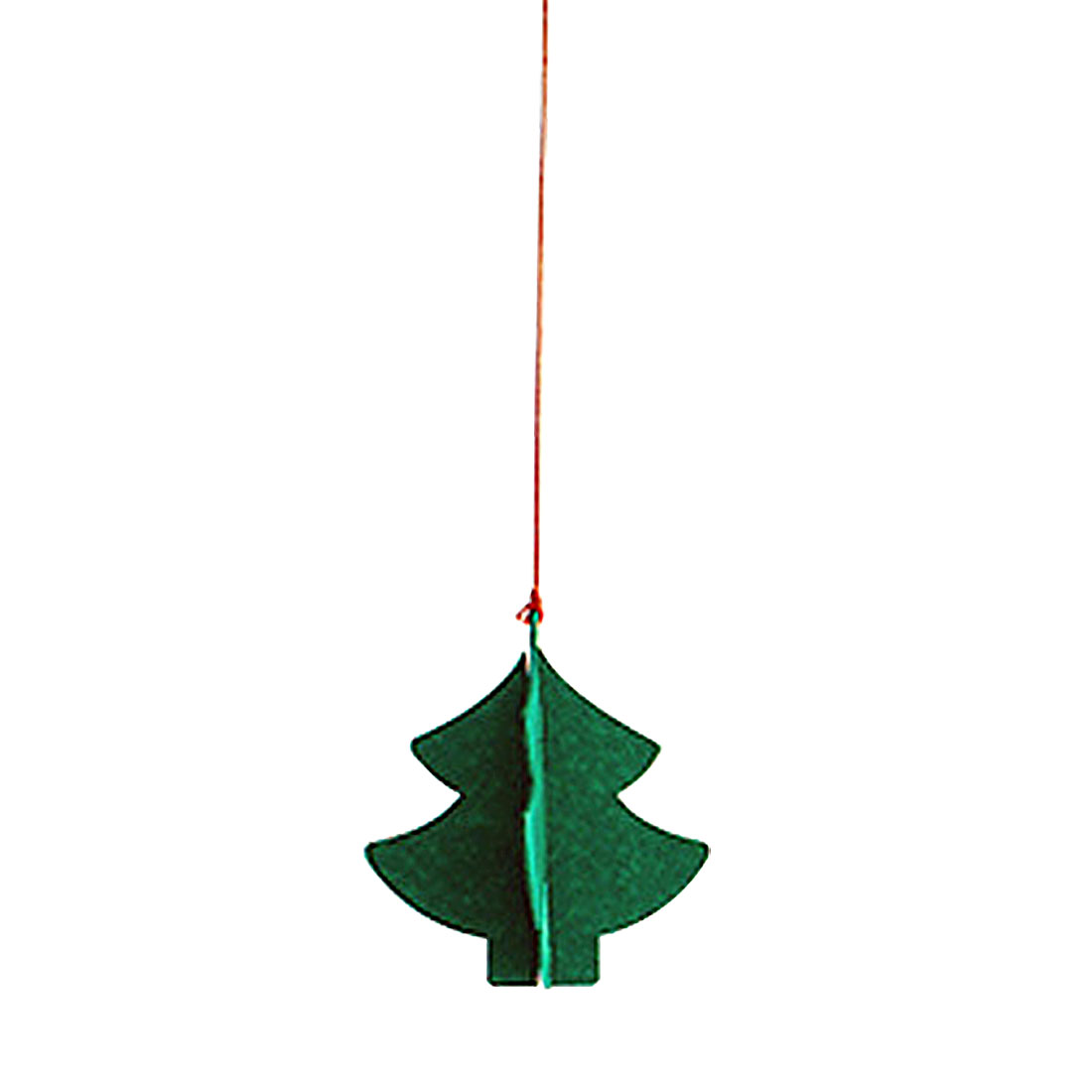Good Quality Christmas Tree Wall Hanging Drop Ornaments House Flag Banner Pendant fot Ho ...