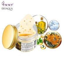 Golden Osmanthus Protein Eye Mask For Women (80 pcs/ bottle)
