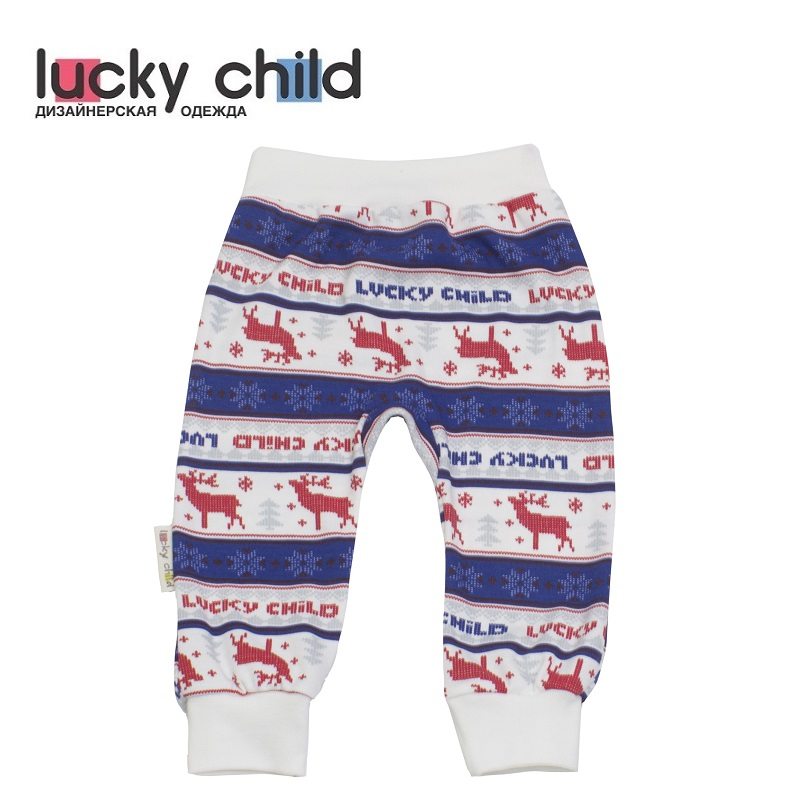 Pants Lucky Child for boys and girls 10-11f Leggings Hot Baby Children clothes trousers pants lucky child for girls and boys 24 14 leggings hot baby children clothes trousers
