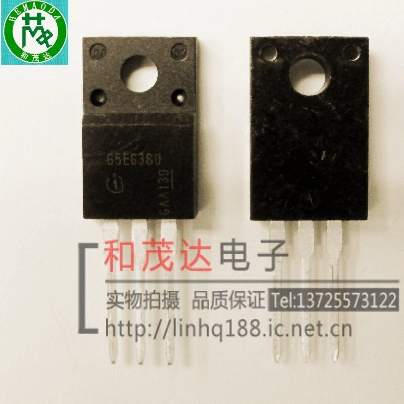 Цена IPA65R380E6