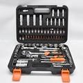 HZ-61094A Инструменты для ремонта авто Трещоточный ключ гаечный ключ набор ручных инструментов комбинация инструментов набор автомобильных то...