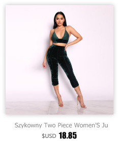 53dd4d3f74 Szykowny Short Jumpsuit Women Gray Pin Up Two Piece Playsuit Women ...