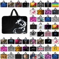 Portable Fashion Laptop Bag 11 6 Unisex Zipper Sleeve Cases For Apple Macbook Air Chuwi Hi12