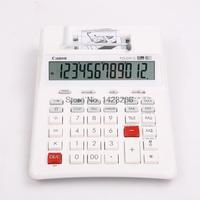 Genuine CANON Canon Color Printing Calculator P23 DHV G Time Calculating Tax Office Shipping