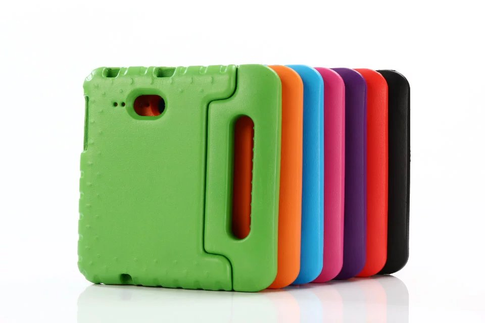 Case For Samsung Galaxy Tab A A6 7.0 T280 T285 Shockproof Cover Tab J 7.0 T285DY Max 7.0 T285 T285YD Child Tablet PC+Pen