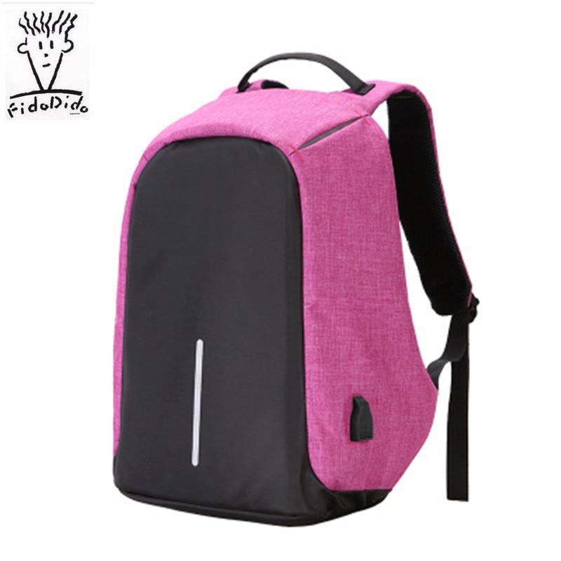 mochila para as mulheres bolsa Material Principal : Nylon