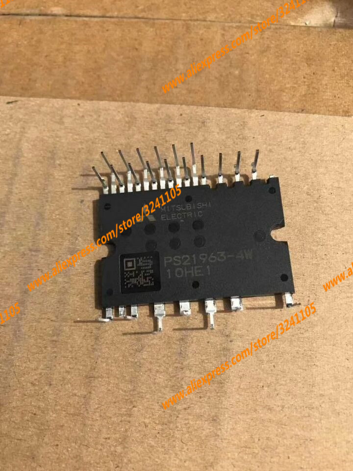 Free Shipping NEW  PS21963-4W  MODULE