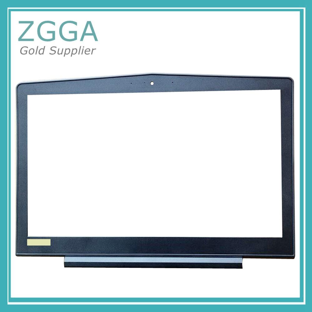 Genuine NEW Laptop Shell for Lenovo Legion Y520 15IKBN R720 LCD Front Bezel Frame Cover AP13B000200 genuine new laptop palmrest for dell xps 14z l412z plw00 am0jn000300 lcd front bezel rear lid base bottom cover frame shell