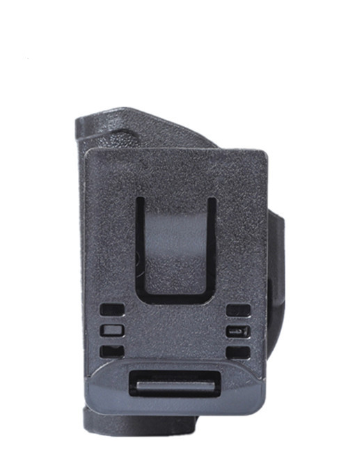 Image 5 - Tactical 77 type 64 type fast rob covers tech eight is the waist pull LiuSiShi quick quick pull duty equipment-in Pouches from Sports & Entertainment