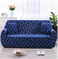 2017 Europe type sofa set of combination of three person of cloth art sofa cover the four seasons Shoe cover all free shipping