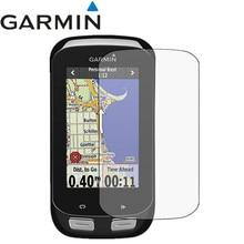 غطاء حماية للشاشة مكون من 3 قطع لحافة Garmin 1000/حافة مستكشفة عالية الدقة مضادة للخدش زجاج غشاء PET الكهروستاتيكي