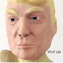 Donald Trump Latex Mask