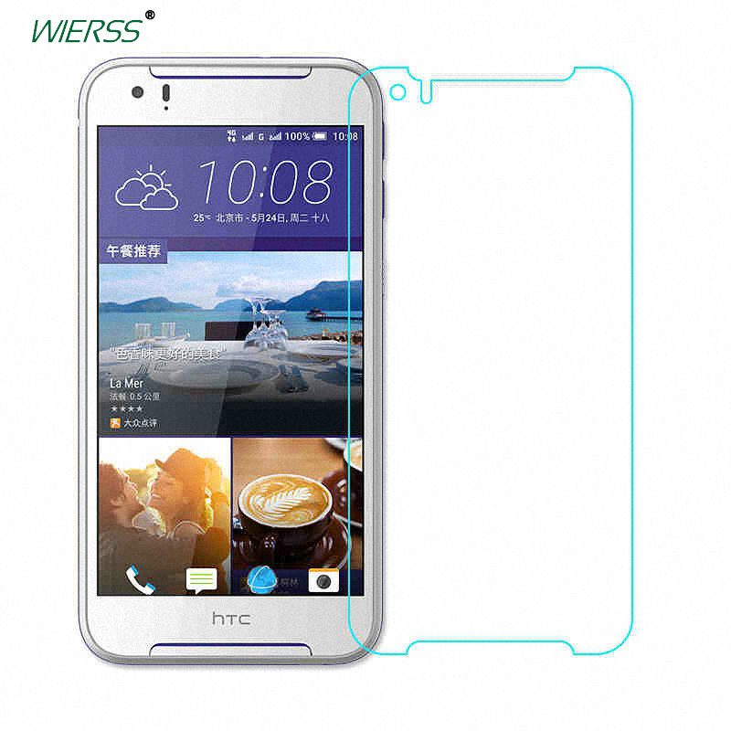 For HTC Desire 628 830 Tempered Glass Screen Protector Film For HTC Desire 825 650 530 630 620 620g 626 626S 626g dual sim