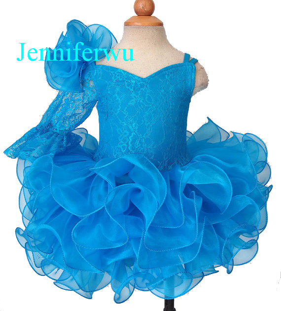 baby girl party dress  pageant party dresses girl clothes children baby dresses  G192B