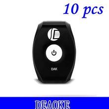 Deaoke в режиме реального времени TK208 автомобиля gps трекер транспортного средства удаленный монитор gps положения локатора детское отслеживающее устройство gps Pet gps трекер