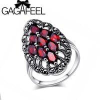 GAGAFEELแท้100% 925แหวน