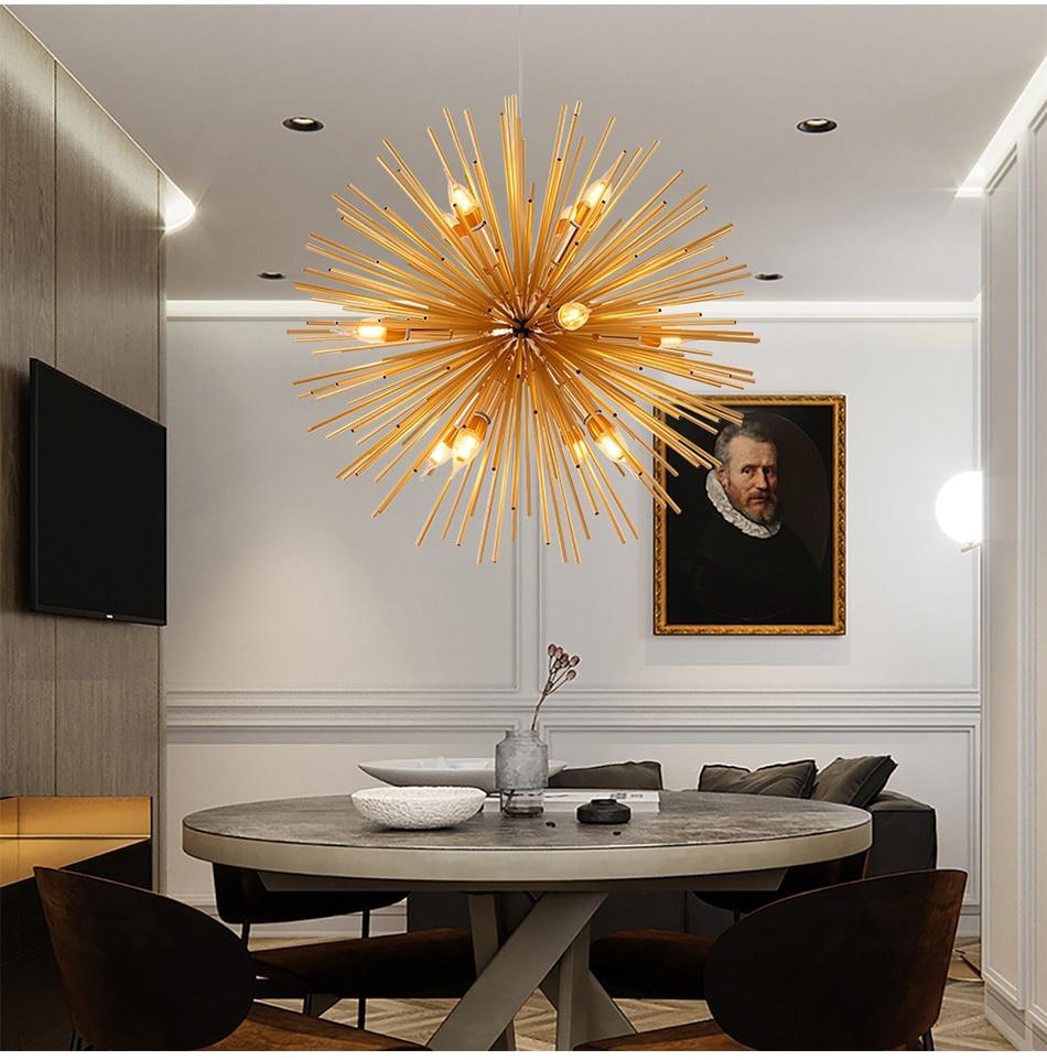 Best sputnik chandelier