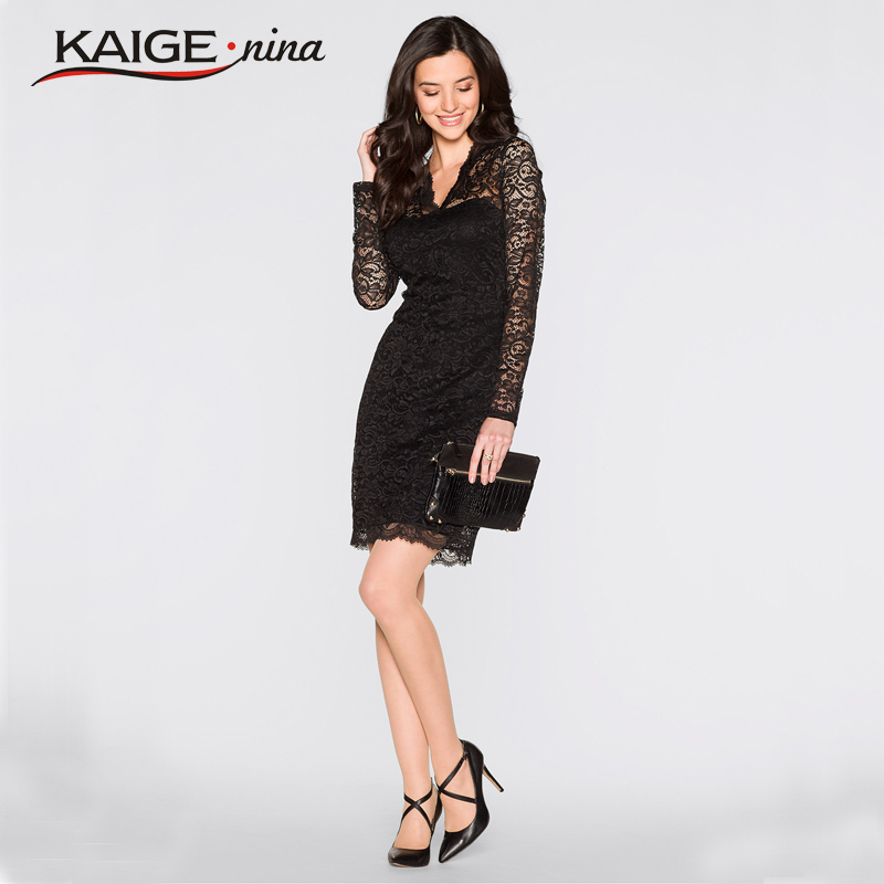 KaigeNina New Fashion Hot Sale Women  Knitted Long Sleeve  Dress Casual Loose Woolen Sweater Dress Autumn,Spring,Dress 2310 a hot sale open front geometry pattern batwing winter loose cloak coat poncho cape for women