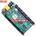 BX-6Q1(75) Ethernet+USB Port 1024*64 BX-6Q1 lintel full color controller Asynchronous RGB LED display controller Replace BX-5Q1+
