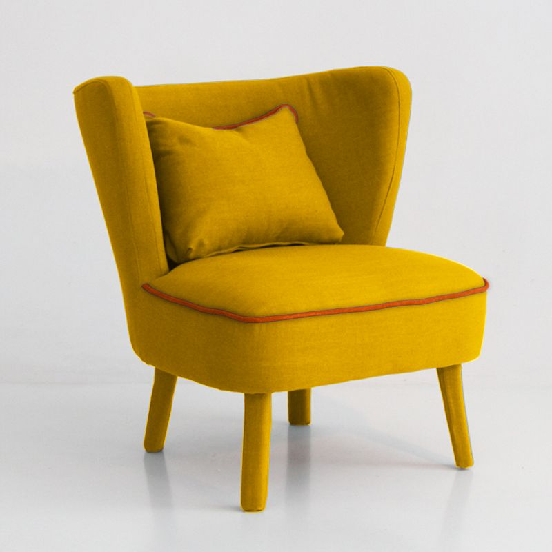 2016 new design arm chair for living room unique design-in Living ...