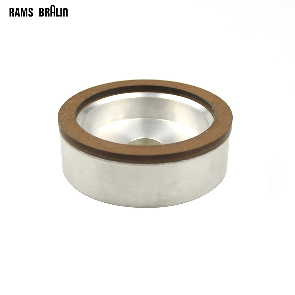 цена на 100*32*20*10*3mm Cup-shaped Diamond Abrasive Grinding Wheel for Alloy Steel Ceramic Glass Jade CBN Grinding