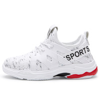 Kids Sneaker 2019 Winter Spring Children's Shoes Male Female Boys Girls Baby Shoes Soft Bottom Shoes Size 27 38