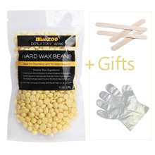 Best Selling Hair Removal Wax Beans Cream Flavor 100g/bag Hard Wax Epilation Beans All Skin Hair Removal Waxing For SPA(China)
