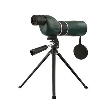 NEW Monocular Telescope Camping Travel Monocular Spotting Scope Portable Travel Scope Monocular Telescope for Hiking Birdwatchin