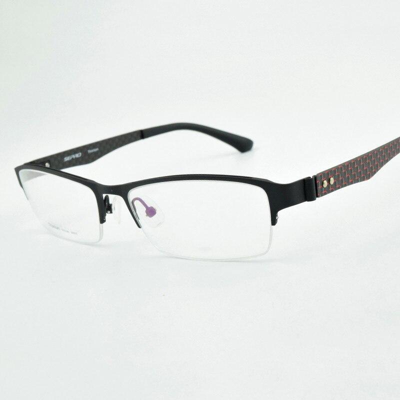 bc0bcbebf4cc19 2019 brilmontuur TAG Hezekiah merk titanium bril frame brillen bril  computer anti straling bril bijziendheid bril in 2019 brilmontuur TAG  Hezekiah merk ...