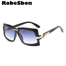 New Brand Designer Big Sunglasses Women Oversized Glasses for Men Cheap Vintage Sun glasses Classic Accessories Mode Gafas