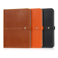 Portable Bag High Quality Premium PU Leather Slim Sleeve Bag For Apple IPad 2 3 4