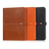 Portable Bag High Quality Premium PU Leather Slim Sleeve Bag For Apple IPad 2 3 4