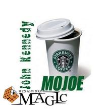 Mojoe Волшебные трюки дети Mojoe от Джон Кеннеди Волшебная Опора волшебная игрушка для волшебников легко сделать оптом
