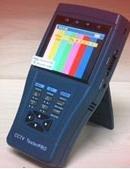 "CCTV Tester: HK-TM803 PTZ Tester with 3.5""TFT-LCD"