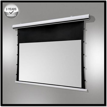 T2WFWG Premium Tab-Tensioned Matte grey series, 16:10 widenscreen 4K/8K Tensioned Electric Motorized Projection Projector Screen фото