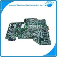 Carte mère pour ASUS U53JC ordinateur portable carte mère, U53JC mainboard