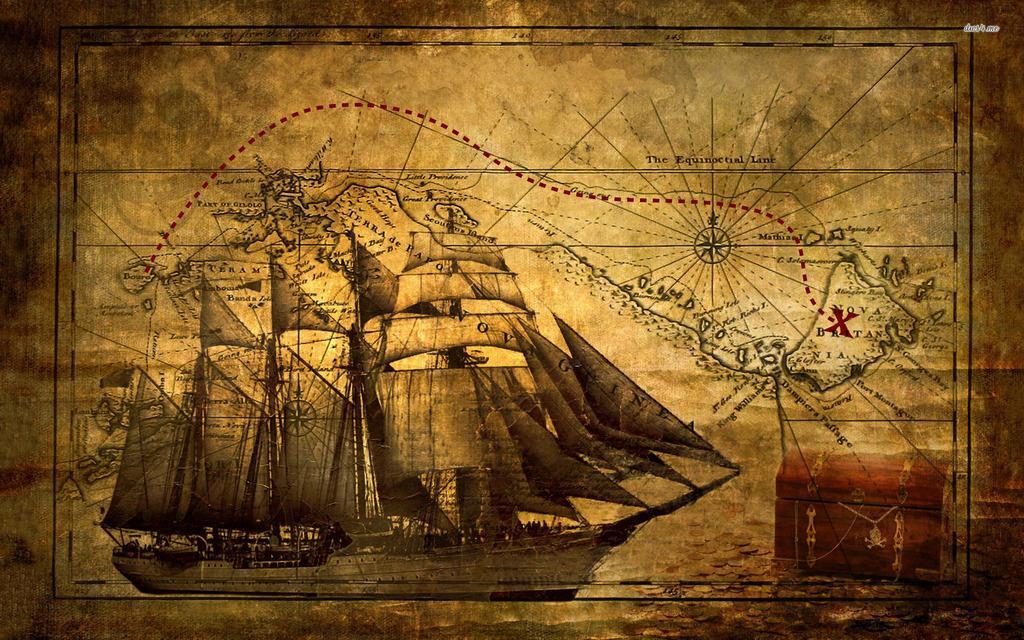 https://ae01.alicdn.com/kf/HTB1tCKYJXXXXXa5XXXXq6xXFXXXB/F2506-Old-Ship-with-Map-western-posters-24x38-Waterproof-Canvas.jpg